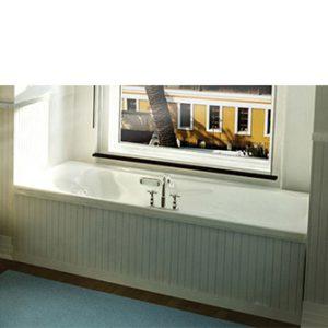 Maax Bath Tub Topaz 7236
