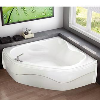Maax Bath Tub Vichy 5555
