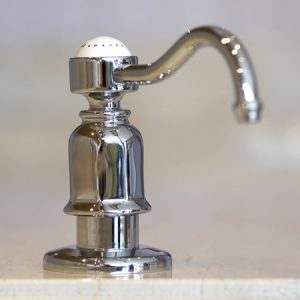 Perrin & Rowe - Traditional Soap Dispenser - 46995