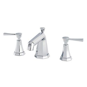 Perrin and Rowe - Bathroom Faucet - 3741 & 3142