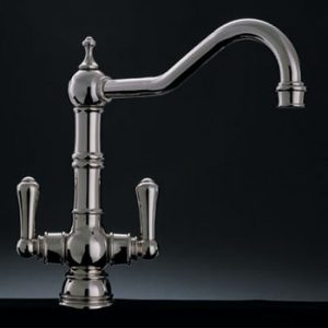 Perrin and Rowe - Kitchen Faucet Picardie Monobloc Mixer - C.4761