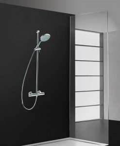 Pierdeco Design Shower Column - 962046-10 | PALAZZANI ROBINETTERIE