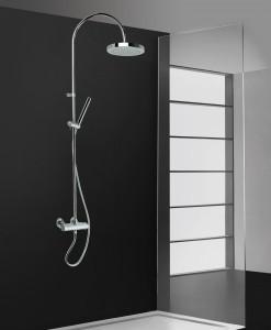 Pierdeco Design Shower Column - 962068-10 | PALAZZANI ROBINETTERIE