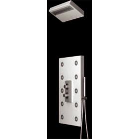 Pierdeco Design Shower Column - Band - 962514-PALAZZANI