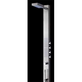 Pierdeco Design Shower Column - PD-870-S - AquaMassage