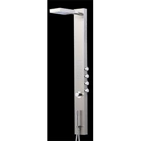 Pierdeco Design Shower Column - PD-871-S - AquaMassage