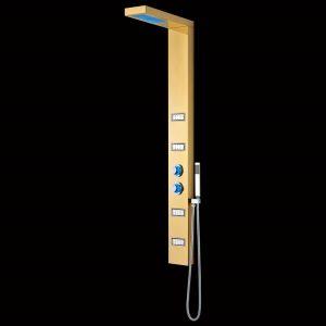 Pierdeco Design Shower Column - PD-892- AquaMassage