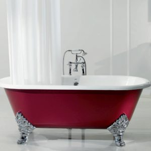 Recor Freestanding Bathtub -Carlton