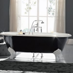 Recor Freestanding Bathtub -Dual