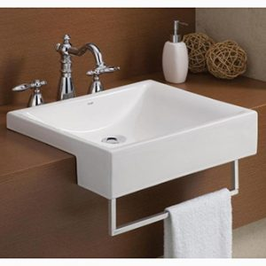 Recor Overcounter Sink - Pacific Semi- Cassa