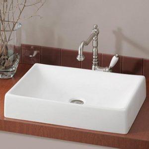 Recor Overcounter Sink - Quattro