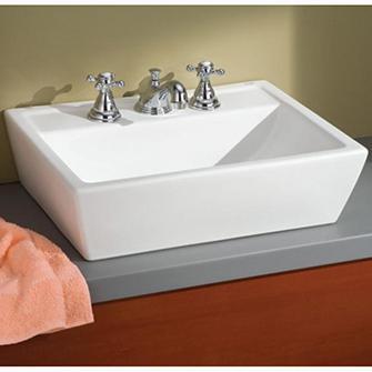 """Recor Overcounter Sink - Sentire 18"""""""