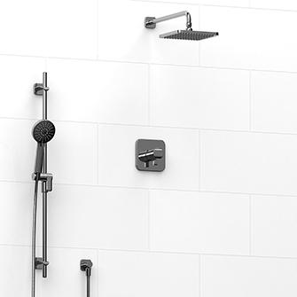 Riobel SalomC) KIT #323SA Shower Kit