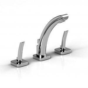 Riobel Salome SA08C Lavatory Faucet