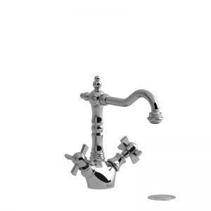 Riobel Single Hole Lavatory Faucet RT01+