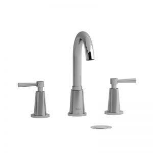"Riobel-PALLACE- 8"" Lavatory Faucet PA08L"