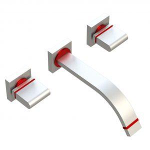 Rubinet-R10-Wall Mount Lavatory Set 1GRTQ