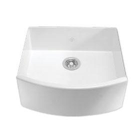 "Shaw Waterside SCWT593 30"" Apron Front Sink"