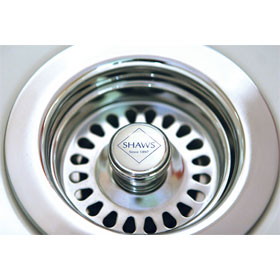 Shaws Basket Strainer