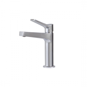 Single-hole lavatory faucet - 17014