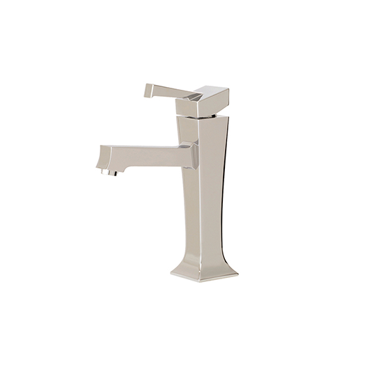 Single-hole lavatory faucet - 33014