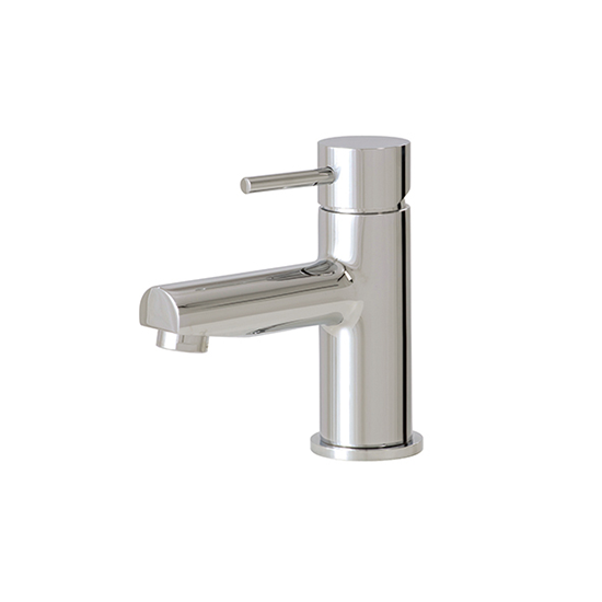 Single-hole lavatory faucet - 61014