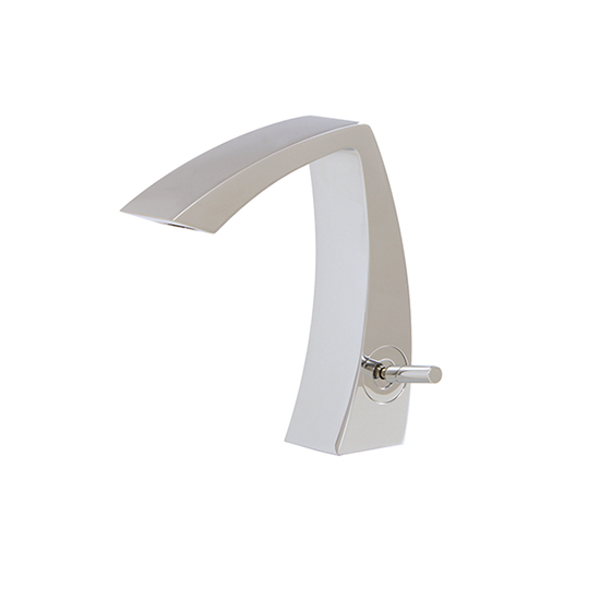 Single-hole lavatory faucet - 61614