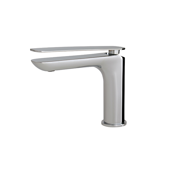 Single-hole lavatory faucet - 91014