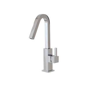 Single-hole lavatory faucet - X7614