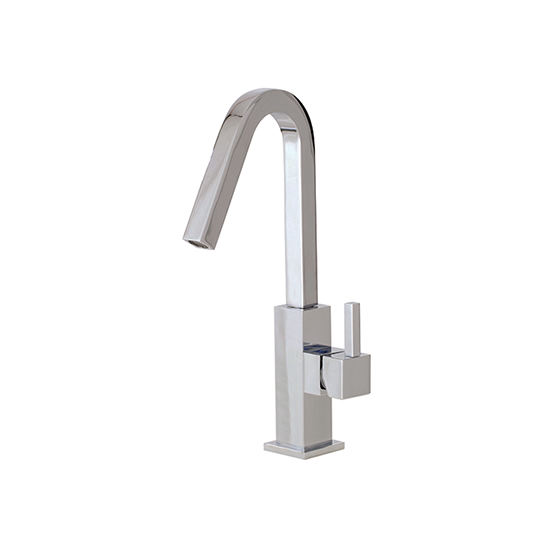 Single-hole lavatory faucet - X7614