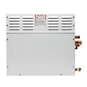 Steamist, Steamist Steam Generator - TSG-10