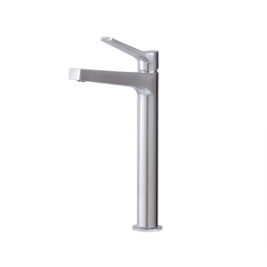 Tall single-hole lavatory faucet - 17020