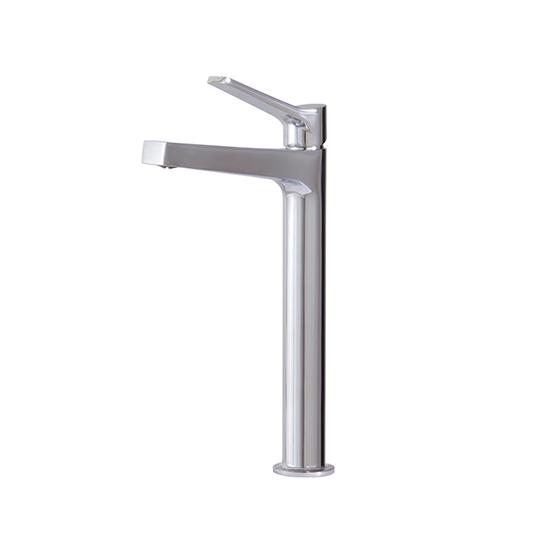 Tall single-hole lavatory faucet - 17020