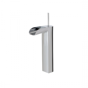 Tall single-hole lavatory faucet - 32020
