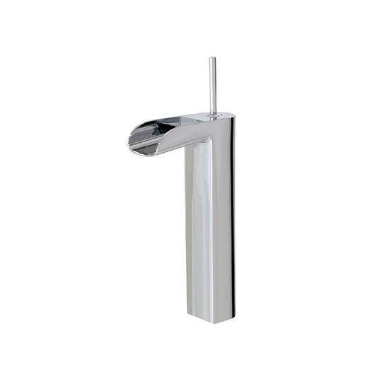 Tall single-hole lavatory faucet - 32020