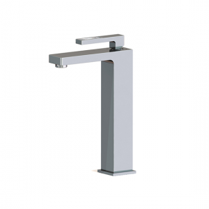 Tall single-hole lavatory faucet - 84020