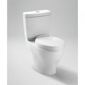 TOTO Aquia II Dual Flush Toilet (CST416M)