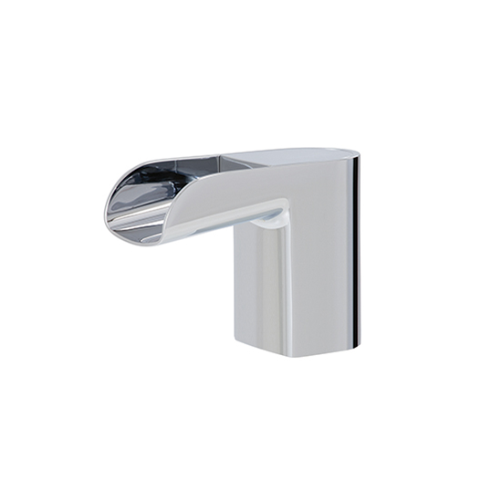 Touchless single-hole lavatory faucet - 32064