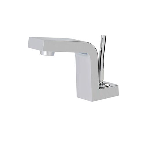 Under counter single-hole lavatory faucet - 28094