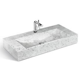 Unik Stone Sink LMS-039