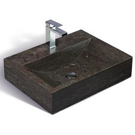 Unik Stone Sink LPG-006