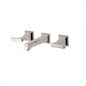 Wall mount lavatory faucet - 33029