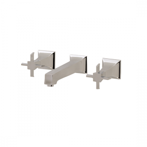 Wall mount lavatory faucet - 33229