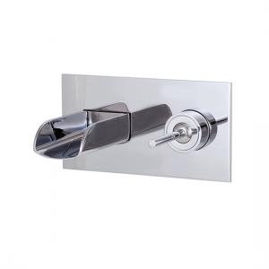Wallmount lavatory faucet - 32029