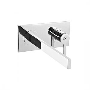 Wallmount lavatory faucet - 51029