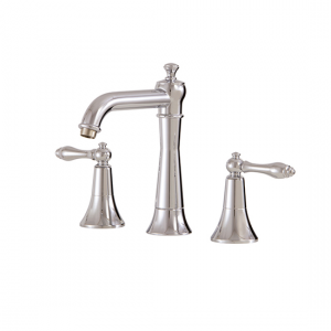Widespread lavatory faucet - 31016