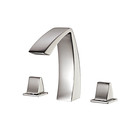 Widespread lavatory faucet - 61616