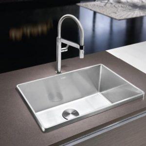 DropIn Sinks