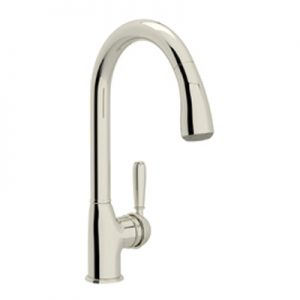 CLASSIC PULL-DOWN KITCHEN FAUCET # R7504