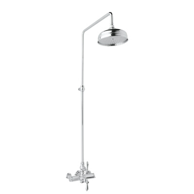ROHL - COUNTRY BATH EXPOSED SHOWER PACKAGE #ACKIT49172